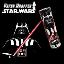 Wrap Star Wars pour accus 20700/21700